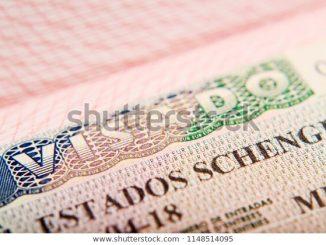Schengen exemption negotiations Kuwait 2019
