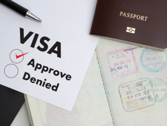 Visa Trading Business Kuwait 2019